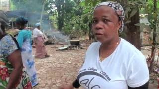 preview picture of video 'Association codcom cuisine - Comores'
