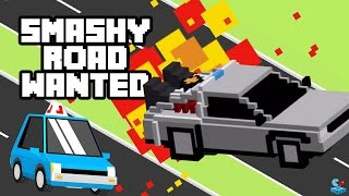 Smashy road wanted unlock new legendary car rocket launcher best smashy road wanted unlock new legendary car time machine best car racing game publicscrutiny Image collections