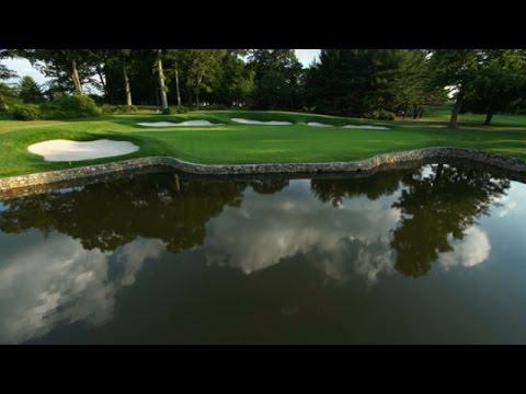 PGA Championship J2