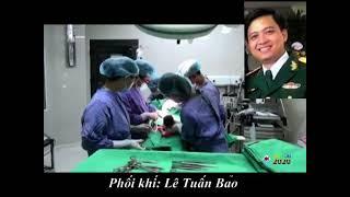 """Khúc hát: """"Bệnh viện đa khoa Hùng Vương"""""""