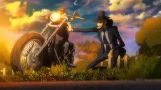バイク王×ルパン三世「次元のバイク愛」篇