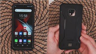 Ein besonderes Outdoor-Smartphone: Doogee S95 Pro Review (Deutsch)