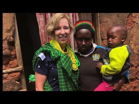Ladies of Kipsongo in Kitale Kenya