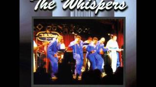 It Only Hurts For a Little While -The Whispers