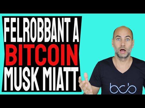 Határidős kereskedelem bitcoin elmagyarázta