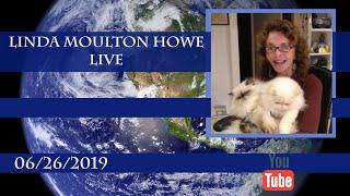 Linda Live  – 06262019