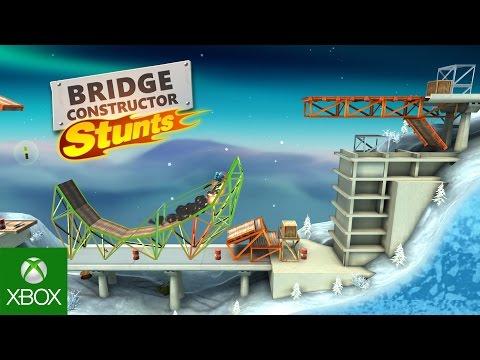 Bridge Constructor Stunts - Release Trailer thumbnail