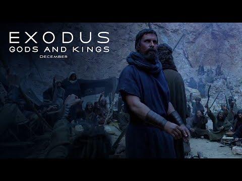Exodus: Gods and Kings TV Spot 'Epic Human Story'
