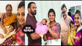 parnika manya daughter   telugu Singer parnika family   husband   top family pics   real name   wiki