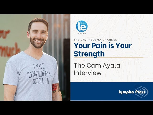 Your Pain is Your Strength: The Cam Ayala Interview