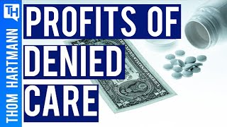 They Profit By Denying You Care! w/ Alex Lawson