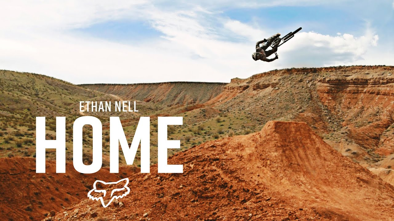 Home - Ethan Nell Utah Freeride