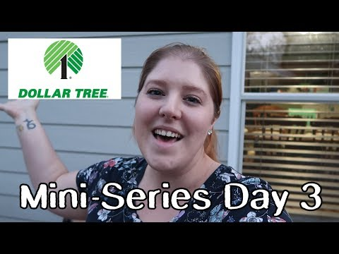 DIY Dollar Tree Fairy Garden | Mini-Series Day 3 | COLLAB