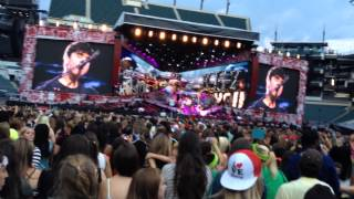 5 Seconds of summer - Heartache on the big screen at WWA Philly