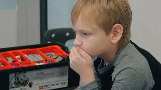 Советы мастеров: зачем детям робототехника