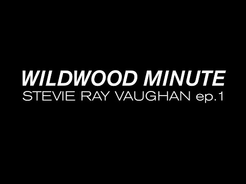 Stevie Ray Vaughn Lick 91