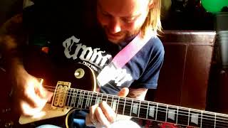 We're Going Out Tonight - Frenzal Rhomb guitar lesson