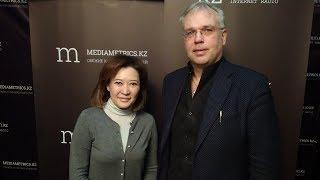 Мифы в диетологии. Аудрюс Йозенас и Эльмира Садибекова