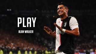Cristiano Ronaldo PLAY Alan Walker , K-391, Tungevaag 2019/20