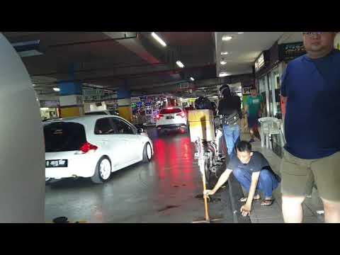 Mitsubishi xpander outlander pajero grandis solusi lampu mobil terang fokus no silau Auto1 HID Proji