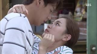 [FMV] Si Yang X Seul Gi - Second To Last Love