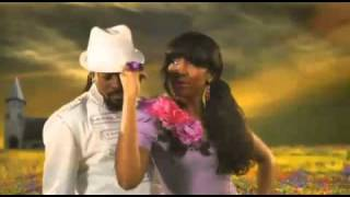 Beenie Man & D'Angel - Time of My Life (OFFICIAL VIDEO) Beenie Man & Friends Riddim ~ FEB 2011
