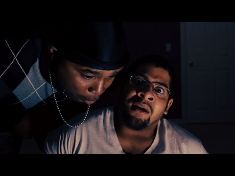 STRUGGLE RAPPER THE MOVIE......(Skit)