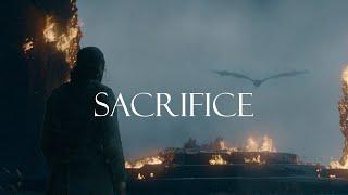 (GoT) Jon Snow || Sacrifice