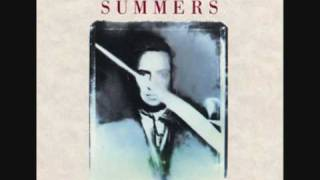 Andy Summers - Easy on the Ice