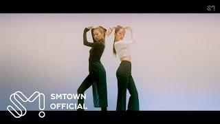 """Red Velvet - IRENE & SEULGI Episode 1 """"놀이 (Naughty)"""""""