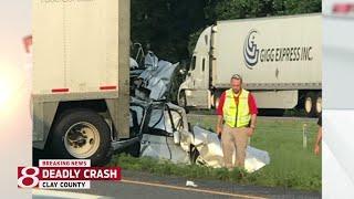 Fatal I-70 crash
