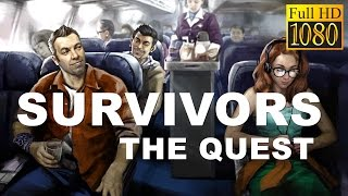 Survivors: The Quest Game Review 1080P Official G5 Entertainment  Adventure 2016