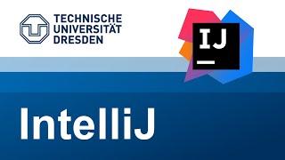 IntelliJ IDEA Tutorial für Programmieren in Java