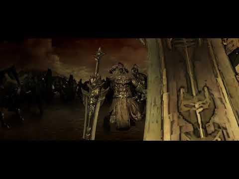 Kingdom Under Fire II [PC] Berserker Opening