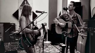 Sam Outlaw And <b>Molly Jenson</b>  Love Her For Awhile The Pyles Sessions