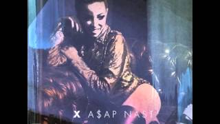 Tinashe featuring A$AP Nast - Who Am I Working For? (Remix)