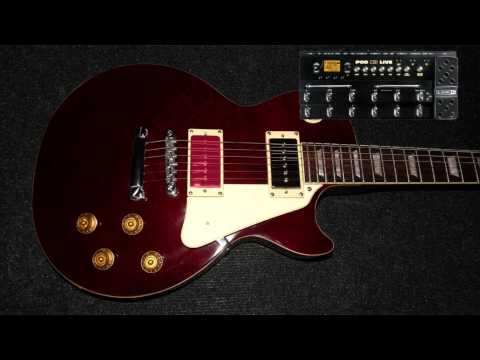Seymour Duncan SPH-90 (Phat Cat) Demo