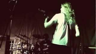 Oblivionized, You're Spineless | The Unicorn, Camden - 12/03/13