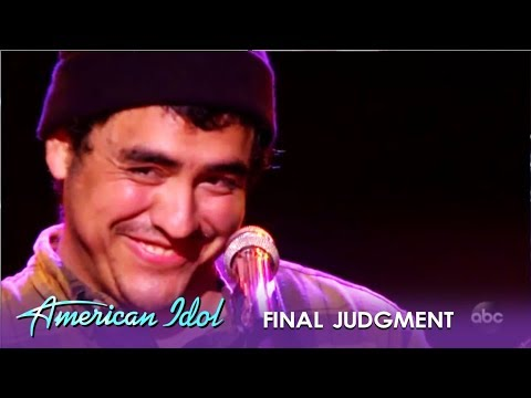 Alejandro Aranda: This WOW Performance Will Give You All The FEELS! | American Idol 2019