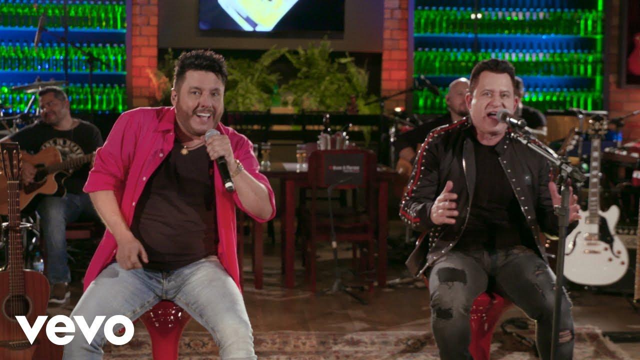 Bruno e Marrone - Show de recaída
