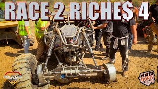 ROCK BOUNCERS VS UNDERRATED HILL PRO ROCK RACING RACE TO RICHES 4 RUSH OFFROAD 2019 PART 1
