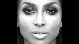 Ciara   I Bet (Instrumental With Lyrics In Description)