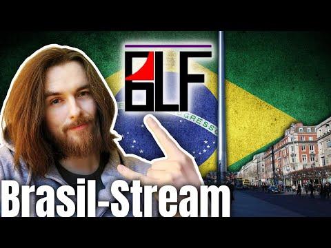 The Brazilian Struggle in Ireland w/Brazilian Left Front (BLF)