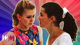 Top 10 Intense Female Sports Rivalries