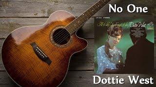 Dottie West - No One