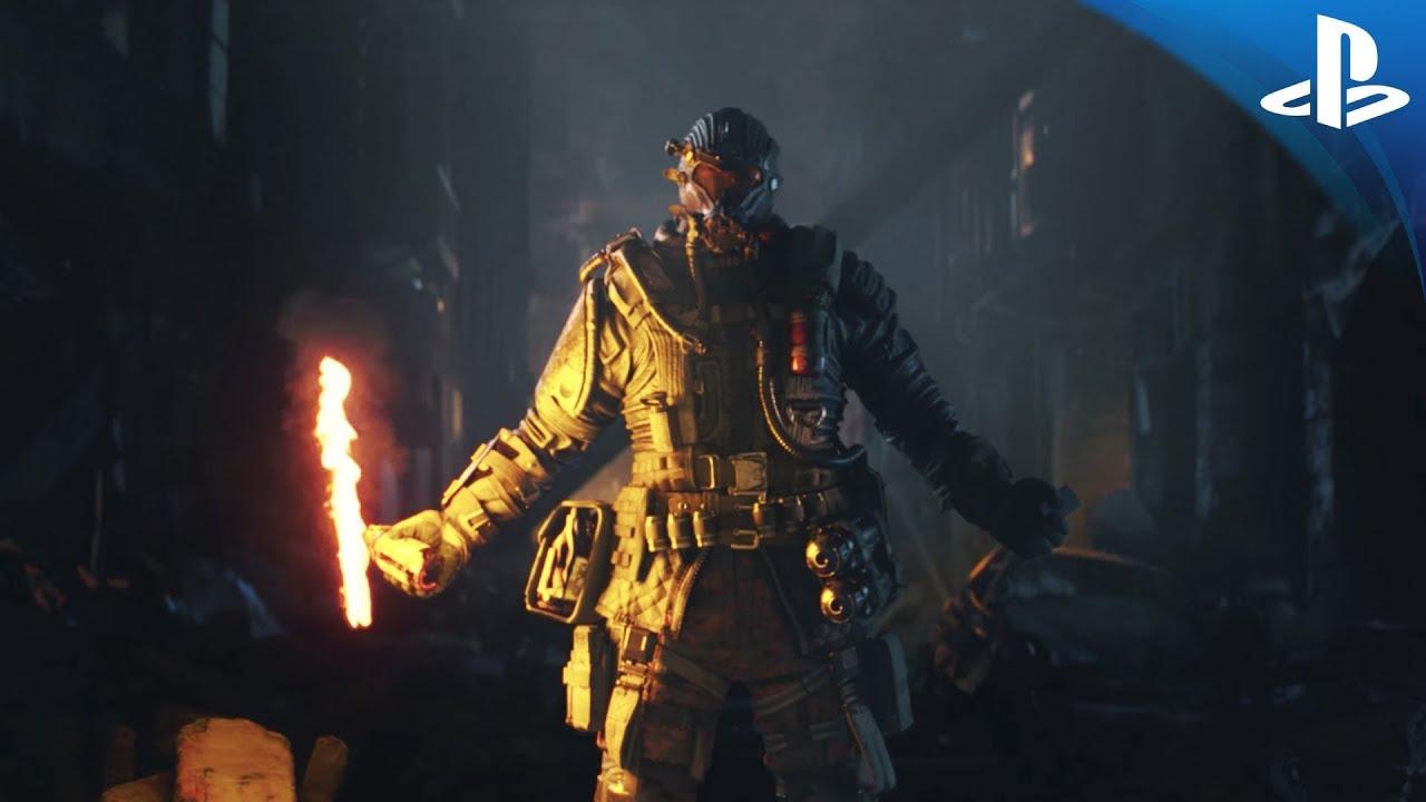 Todo lo que necesitas saber sobre Call of Duty: Black Ops 4   Próximamente en PS4