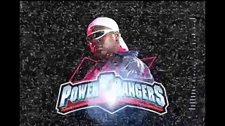 Teni   Power Rangers (Official Video)