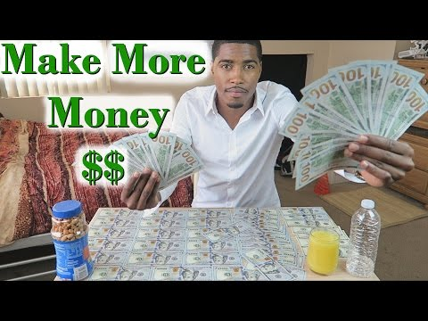 How to Make More Money as a Kid or Teen in High School