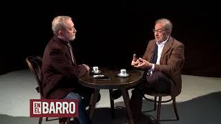 """ENTREVISTA: Jorge Argüello visitó el programa """"En el Barro"""" de Edi Zunino"""