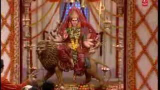 Sher Pe Sawar Ho Ke Aja Sherawaliye (Sonu   - YouTube